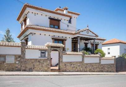 Chalet en calle Gredos