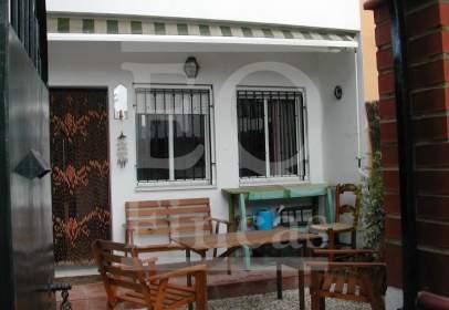 Terraced house in Mazagón