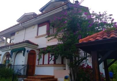 Casa adosada en Liendo