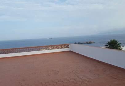 Chalet en Faro Punta Carnero
