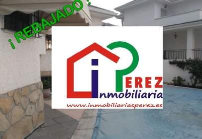 Casa adossada a Brunete