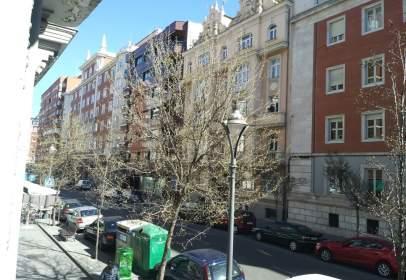 Piso en calle Gamazo