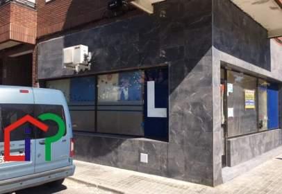 Local comercial en Travesía Real San Sebastián, nº 2