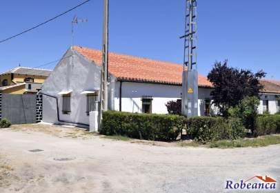 Casa en Carretera de Gutierrez Muñoz, nº 42