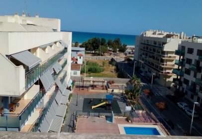 Apartment in calle Aragón