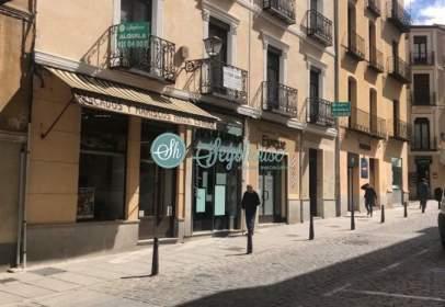 Piso en calle Cronista Lecea