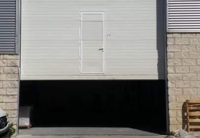 Nau industrial a calle Hoyamoros 59 Poligono El Montalvo 2