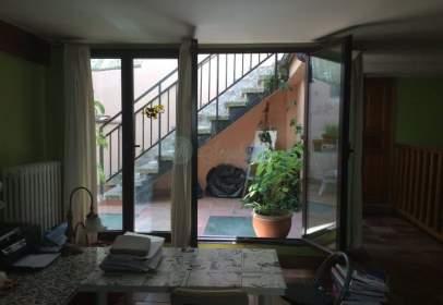 House in calle del Arquitecto Escobedo