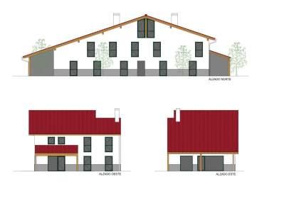 Casa en calle Maliz