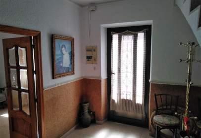 Casa en calle Juliana Izquierdo