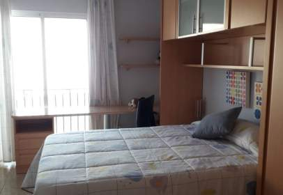 Flat in Carrer de San Pablo