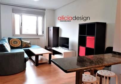 Apartment in Pola de Siero