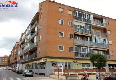 Apartamento en Sur - San Nicolás