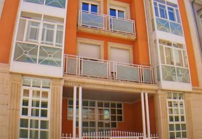 Pis a calle del Capitán Méndez Vigo, 66, prop de Calle de Bilbao