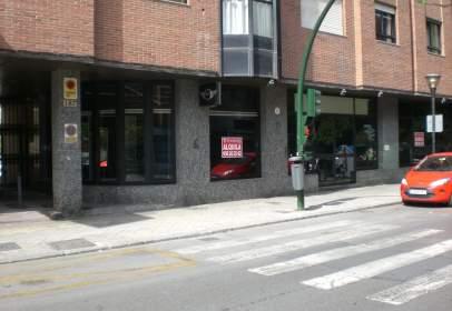 Local comercial a Camino de Ronda