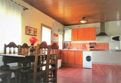 Casa a Solosancho