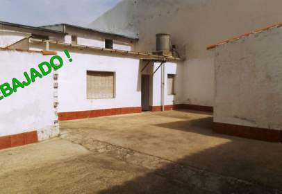 Casa adosada en Almagro