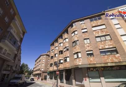 Pis a calle de Alfonso de Montalvo, 1