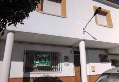 Casa adosada en Picon