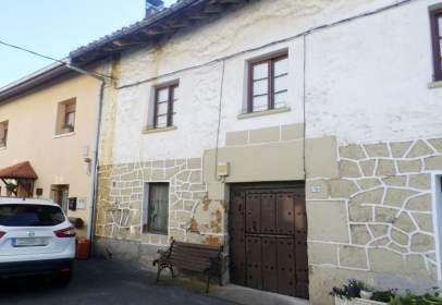 Casa en Urrunaga