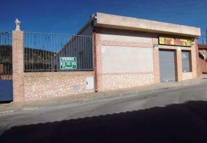 Local comercial en Villarrubia de los Ojos