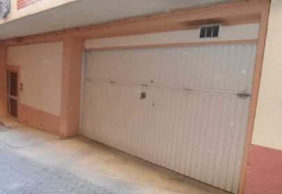 Garaje en calle San Gil, nº 22