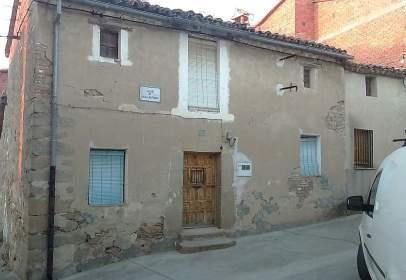 Casa en calle Ildefonso, nº 2