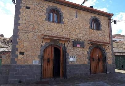 Almacén en calle Barranco Santo S/N