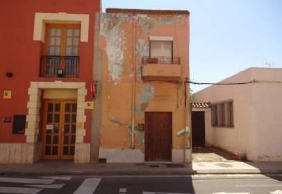 House in calle Federico Garcia Lorca, nº 9