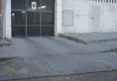 Garatge a calle de La Rosa, nº 12