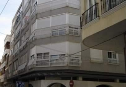 Piso en calle Purisima, nº 35