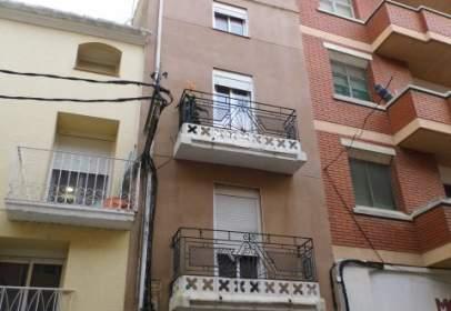 Estudio en calle Corsini, nº 17