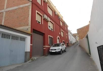 Garatge a calle VI San Sebastian, nº 107