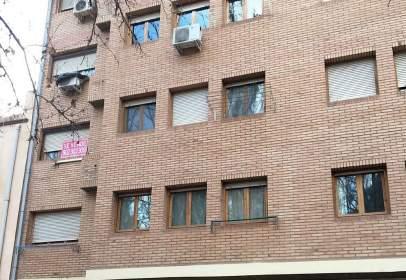 Piso en calle Bartolomé Esteban, nº 27