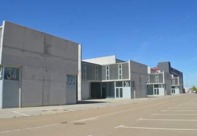 Nave industrial en calle Diagonal Plaza, nº 15