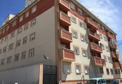 Piso en calle Noblejas, nº 19
