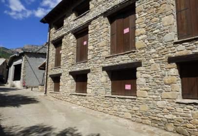 Dúplex en calle Graus-Viella, nº 9