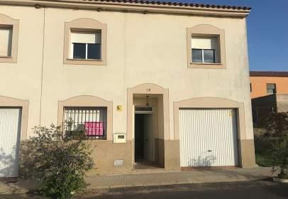 Casa a calle Fuente Vieja, nº 18
