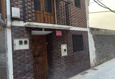 Casa en calle Palafox, nº 3