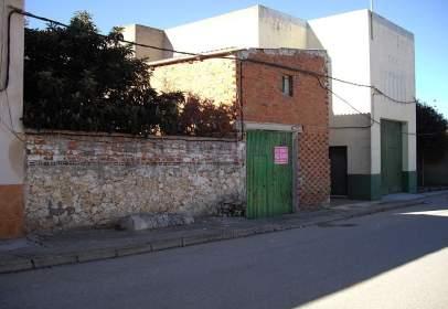 Almacén en calle Generalisimo, nº 40