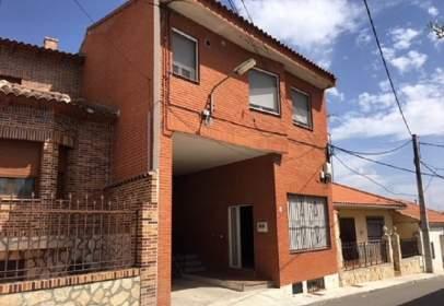 Duplex in calle Cañada, nº 6