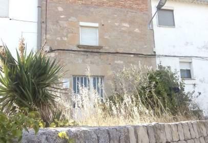 Casa en calle Esglesia, nº 25