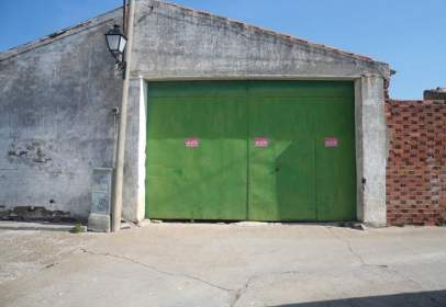 Warehouse in calle Arenal, nº 10