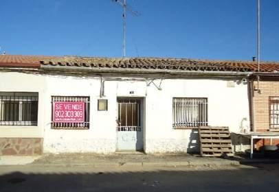 Casa en calle Doctor Jimenez, nº 5