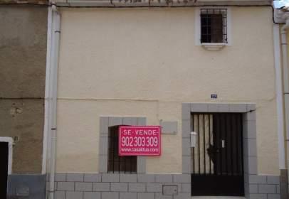 Casa en calle Colon, nº 23