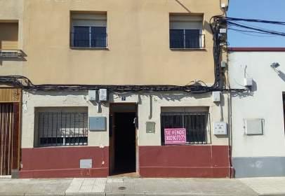 Pis a calle España, nº 4