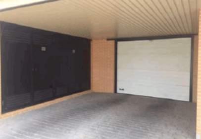 Garage in calle Breton, nº 00002