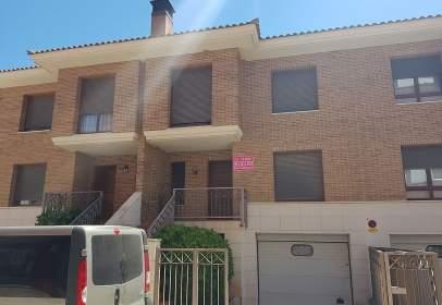 Casa en calle Sarasate, nº 21