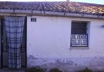 Casa en calle Coria, nº 29