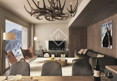 Apartment in Canillo